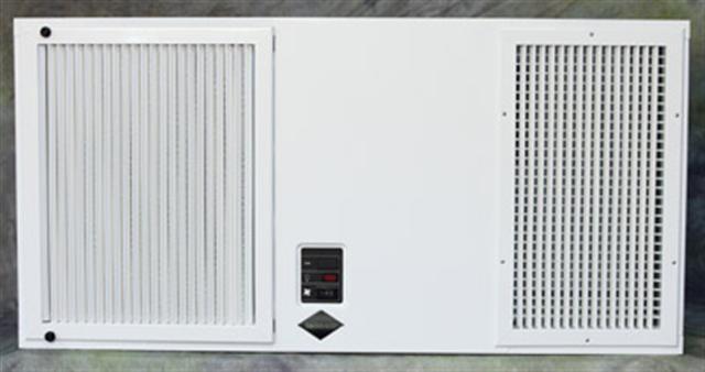 LAFC Ceiling mount air purifier