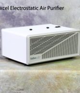 Excel Electrostatic Home Air Purifier