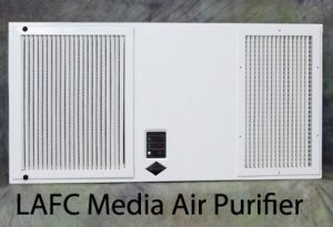 LAFC Media Air Purifier