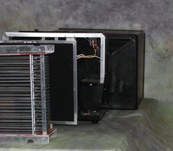 Maxum Electrostatic Home Air Purifer