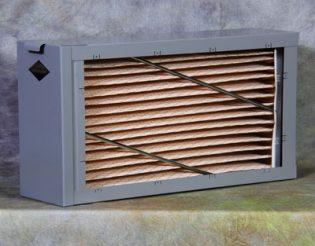 Furnace Filter Frame