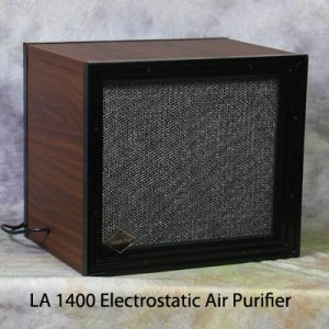 LA-1400 Commercial Electrostatic Air Purifier