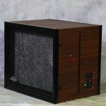 LA 1400 Electrostatic Air Purifier