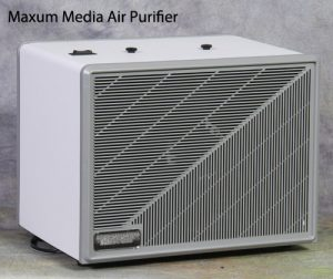 Maxum Room Air Purifier