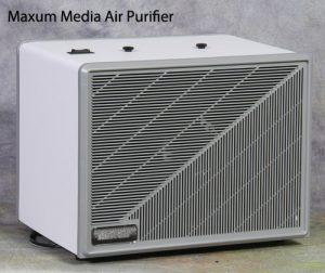 Maxum Room Air Purifier