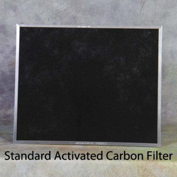 Replacement Activated Carbon Filter