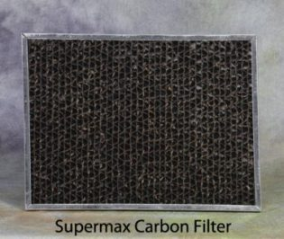 Supermax Activated Carbon Filter