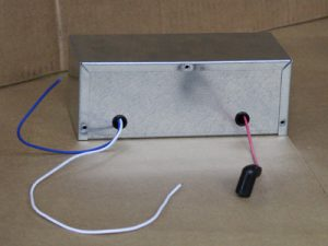 LA Series Power Supply
