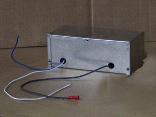 LA-1400 Power Supply