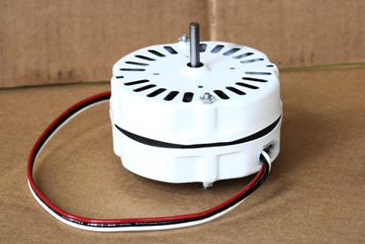 Maxum Fan Motor