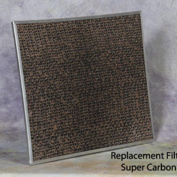 lakeair-super-carbon-filter