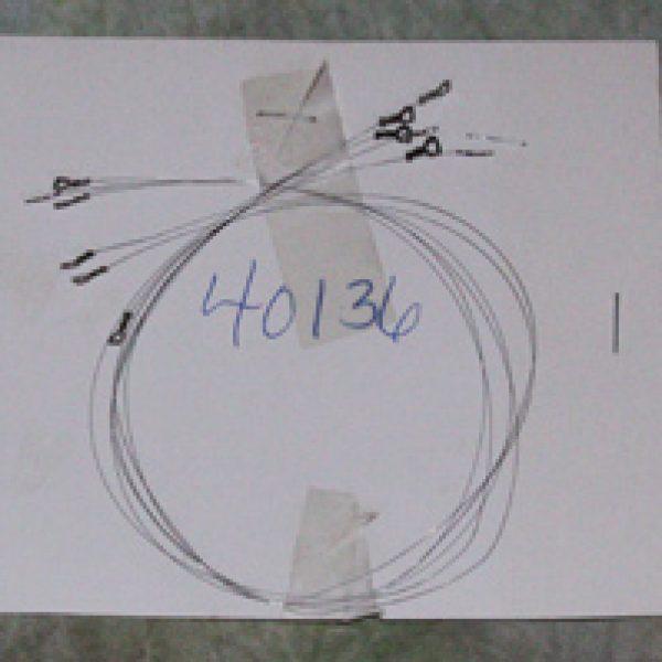 lakeair ion wire kit 5 pcs