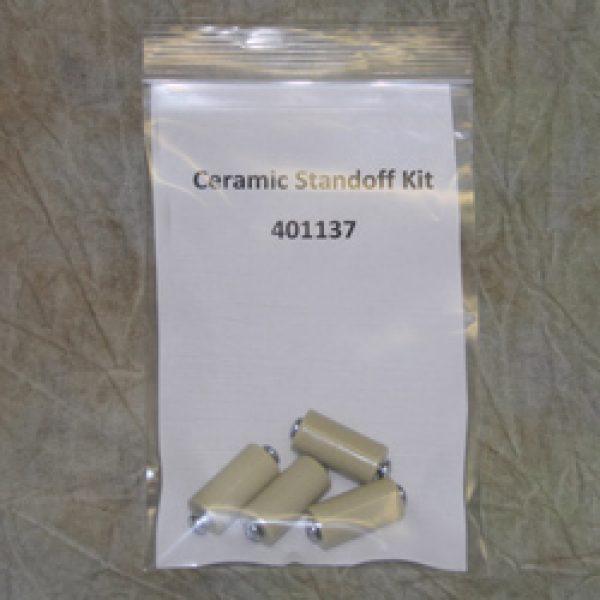Ceramic Standoff Kit