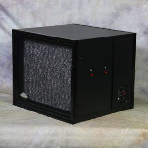 LA2000 Industrial Air Purifier