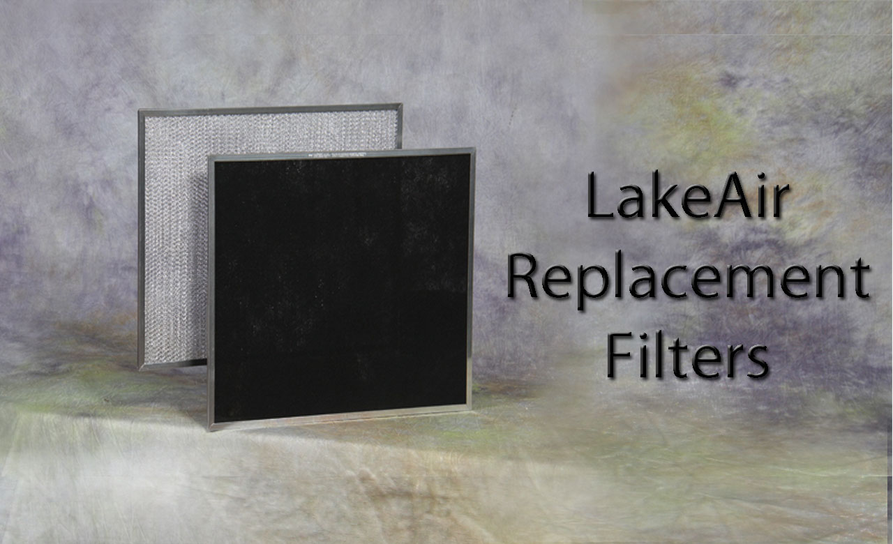 lakeair-replacement-filters