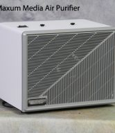Maxum Media Home Air Purifier