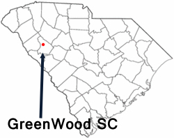 Greenwood South Carolina