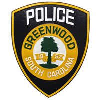Greenwood Police Department Logo