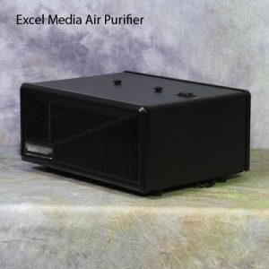 Excel Media Home Air Purifier