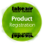Product Registration Page Icon