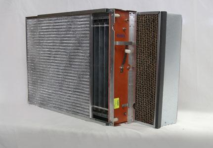LA2000-OC filter system