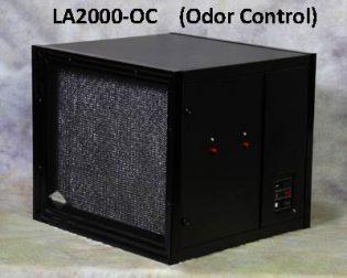 LA2000-OC Odor Control