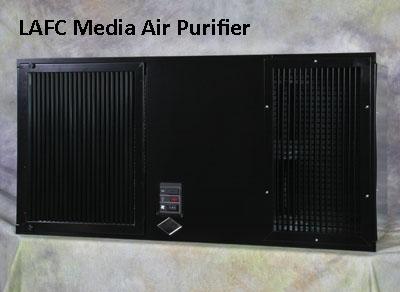 Media smoke eater