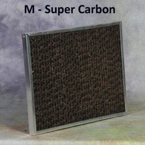 M-Super Carbon for Smoke odor control
