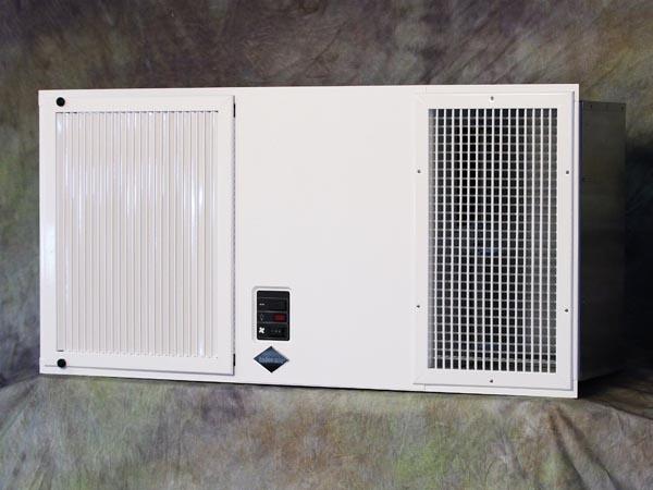 LAFC Odor Control To Remove smoke odors