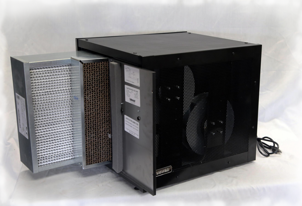 LakeAir RC2 Stackable Air Purifiers