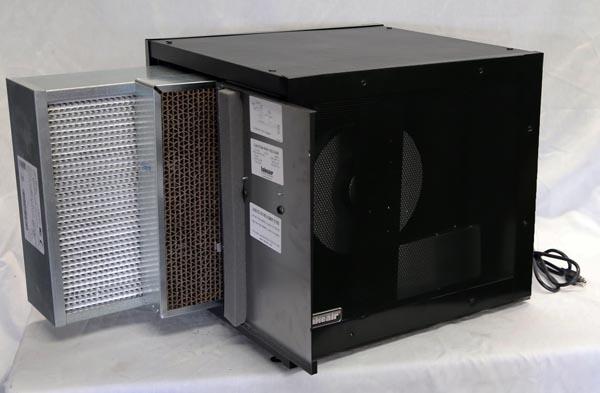 LA2-RC1 750 CFM Commercial HEPA Purifier