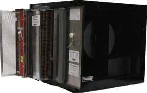LA2-RC1 Variable Speed Commercial Air Purifier