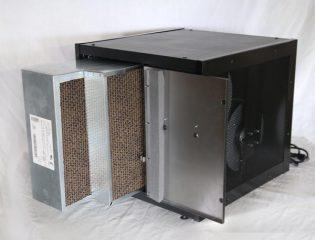 VOC Mitigating Air Purifier