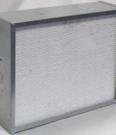 Replacement Maxum HEPA Air Filter 499084