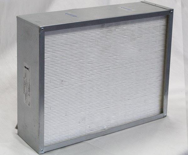 Replacement Maxum HEPA Air Filter 499084