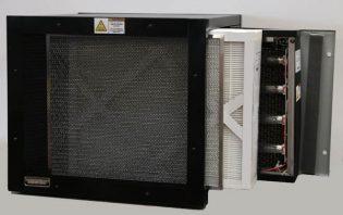 LakeAir HEPA /UV Air Purifier
