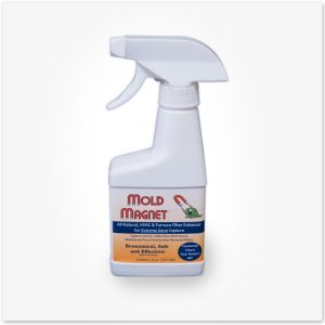 Mold Magnet Filter Treatment