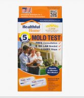 5 Minute mold Test Kit