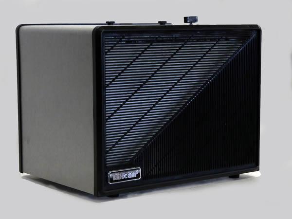 Maxum HEPA air purifier