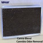 LAFC Canna-Blend Cannnabis Odor Removal Filter