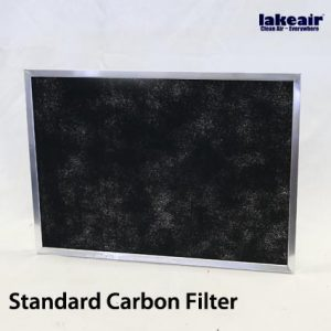 Standard LakeAir Carbon Filter