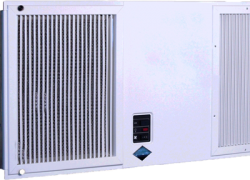 LAFC Dual Blower Electrostatic Air Purifier
