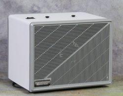 Maxum White Air Purifier